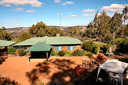 Ascot Holiday House and Blackwood River Valley